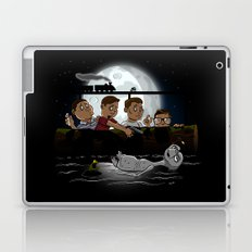Stand By E.T. Laptop & iPad Skin