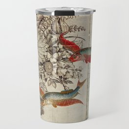 Fish of a Feather Travel Mug