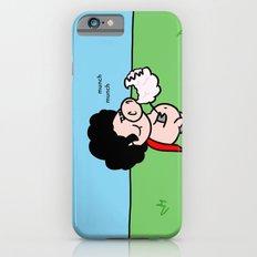 Munch munch iPhone 6s Slim Case