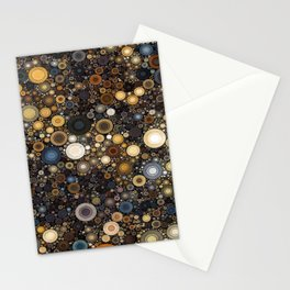 Cafe du Monde Stationery Cards