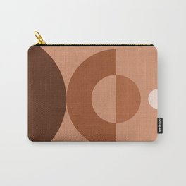 Abstraction_Mountains_Bohemian_MInimalism_004 Carry-All Pouch