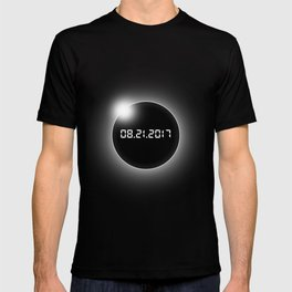 Total Solar Eclipse. USA. 08.21.2017. Best sellers! Enjoy! T-shirt