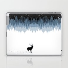 Winter Night Laptop & iPad Skin