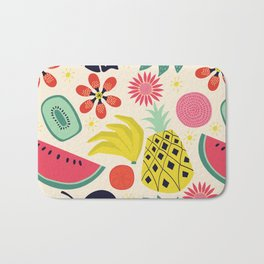 Tropicana  Bath Mat