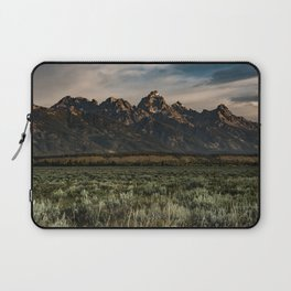 Teton Morning Laptop Sleeve