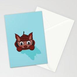 SneakyPeaky Stationery Cards