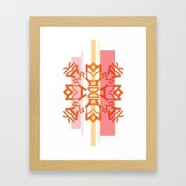 Mug Inspired by Tokyo Framed Art Print