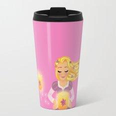 Rapunzel lanterns Travel Mug