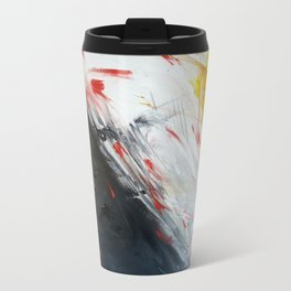 Hopeful Hands Travel Mug