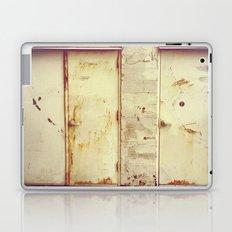 doors Laptop & iPad Skin