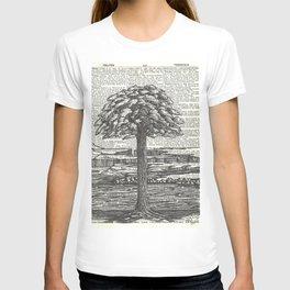 Guardian of the Riverbank T-shirt
