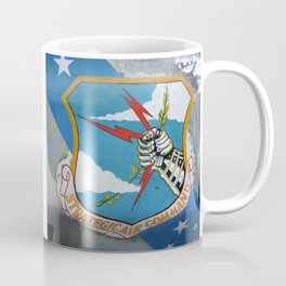 Strategic Air Command - SAC Coffee Mug