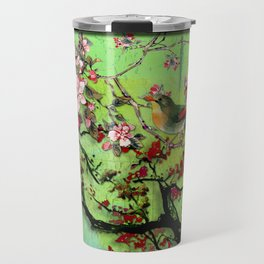 Primaveril Travel Mug