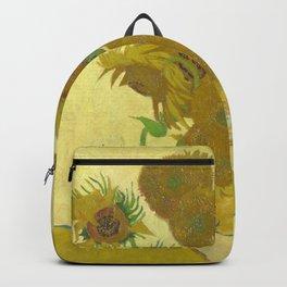 Van Gogh Backpack