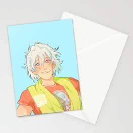 kurage Stationery Cards