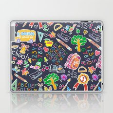School teacher #9 Laptop & iPad Skin