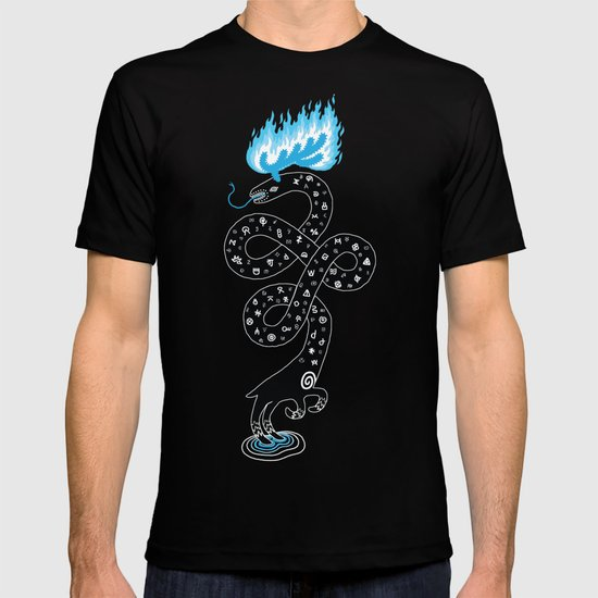 The Puzzling Beast T-shirt