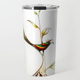 Treebird Travel Mug