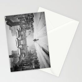 China snow Stationery Cards