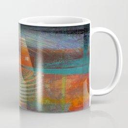 rising concern 1d 4c Coffee Mug