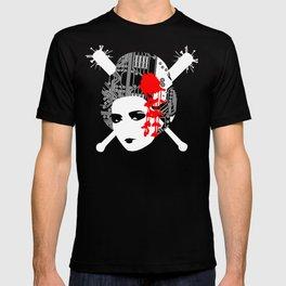 Electronic Geisha [Red Flower] T-shirt