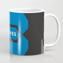 BRAVES 2020 Coffee Mug