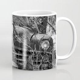 Forties Lincoln Coffee Mug