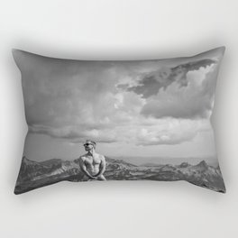 Mountain Son Rectangular Pillow