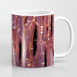 Total Shock Coffee Mug
