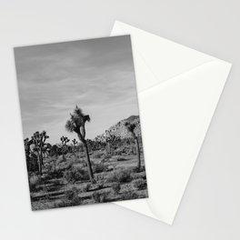 Joshua Tree National Park XXXI Stationery Cards