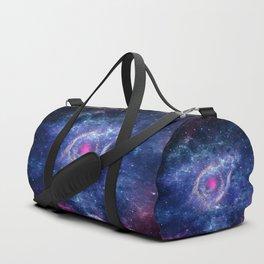 Eye in the Universe Duffle Bag