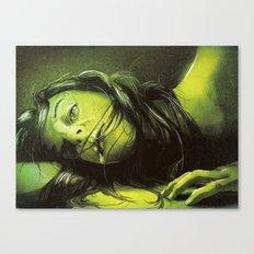 Mackenzie Canvas Print