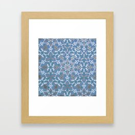 Mandala Inspiration 37 Framed Art Print