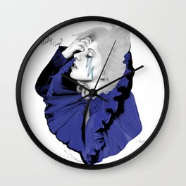 JuSt_DaNc3 Wall Clock