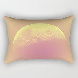 Moon Phase 2 N.7 Rectangular Pillow