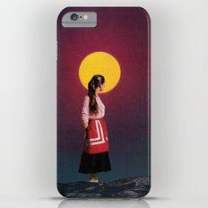 GOLDEN MOON iPhone 6s Plus Slim Case