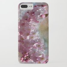 Dreaming for Spring iPhone 7 Plus Slim Case