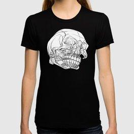 Skull Deconstructed T-shirt