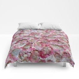 Like a Mandala Comforters