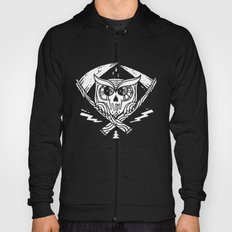 Death Watcher Hoody