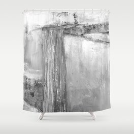vcx Shower Curtain