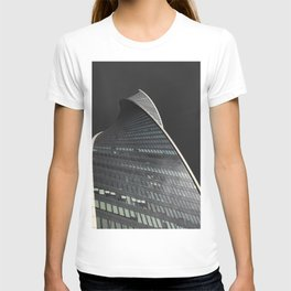 dark sky evolution T-shirt