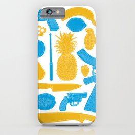 Maracaibo iPhone Case
