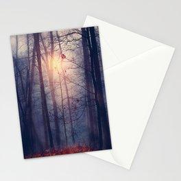 Melancolia. Stationery Cards