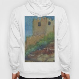 Alcazaba Entrance WC151209i-14 Hoody