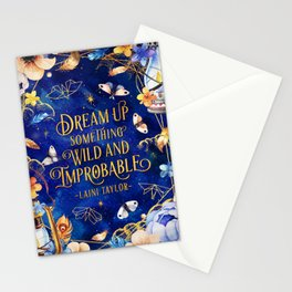Dream up Stationery Cards