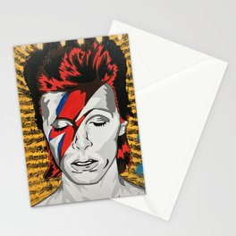 Rock Love Stationery Cards