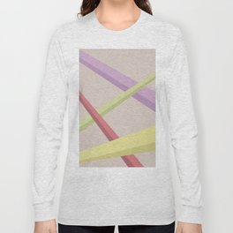 Construction Long Sleeve T-shirt