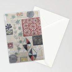 gestalt no. 1 Stationery Cards