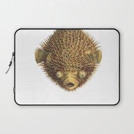 Puffer Fish Laptop Sleeve